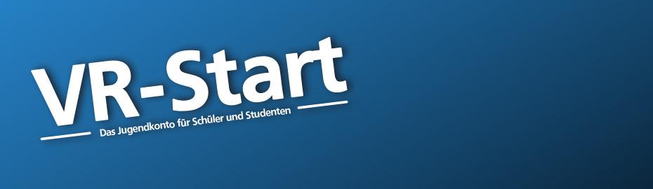 VR Start - Kostenloses Girokonto für Schüler und Studenten