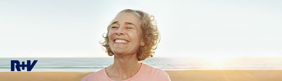 Versicherung für Zahnzusatz